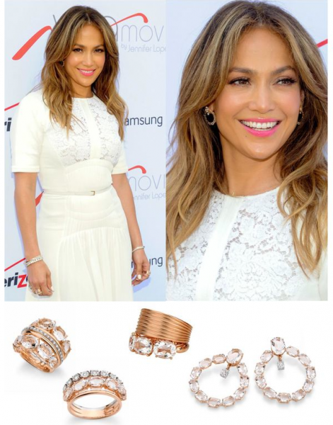 jennifer lopez in brumani